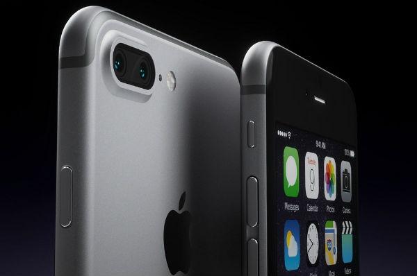El iPhone 7 Pro llegaría en cuatro colores diferentes
