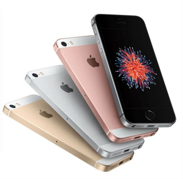 El iPhone SE llega a Orange. Precios y tarifas