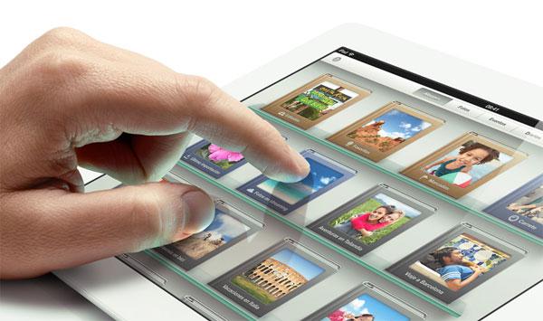 Demandan a Apple por dar iPad reutilizados como si fueran nuevos