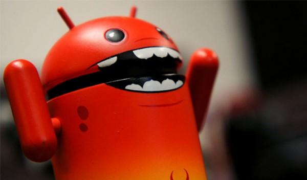 HummingBad, un virus que afecta a 10 millones de móviles Android