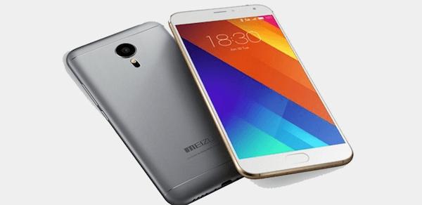 Meizu MX6, nuevo rival chino para los smartphones de gama alta