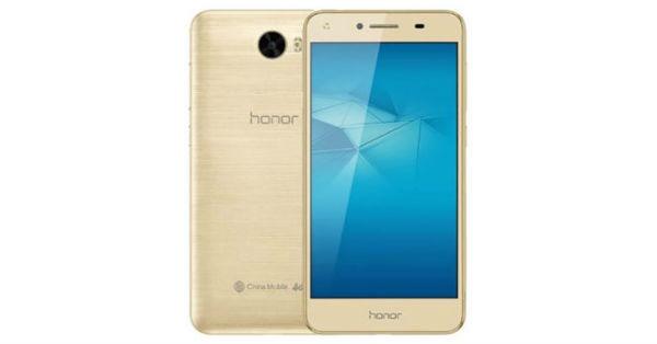 Honor 5, un equipo pensado para ser tu primer smartphone
