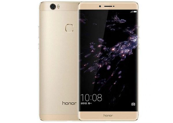 Honor Note 8, claves y opiniones de este phablet de gran pantalla