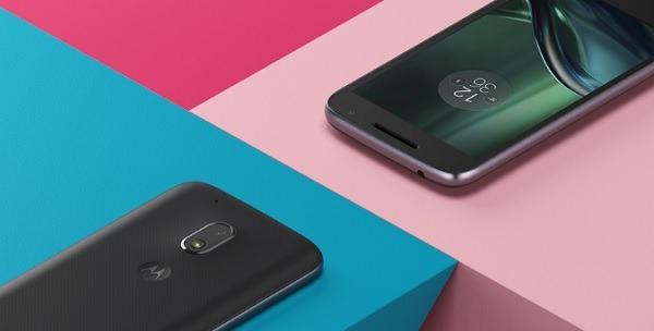 Las cinco mejores características del Lenovo Moto G4 Play