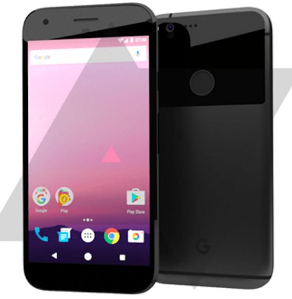 Nexus Marlin y Nexus Sailfish, así serán los nuevos smartphones de Google