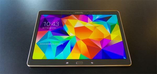 Empieza la actualización a Android 6.0 para los primeros Samsung Galaxy Tab S