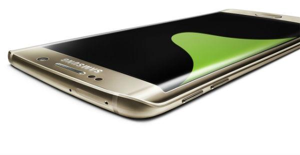 El Samsung Galaxy S6 Edge Plus se actualiza para mejorar su rendimiento