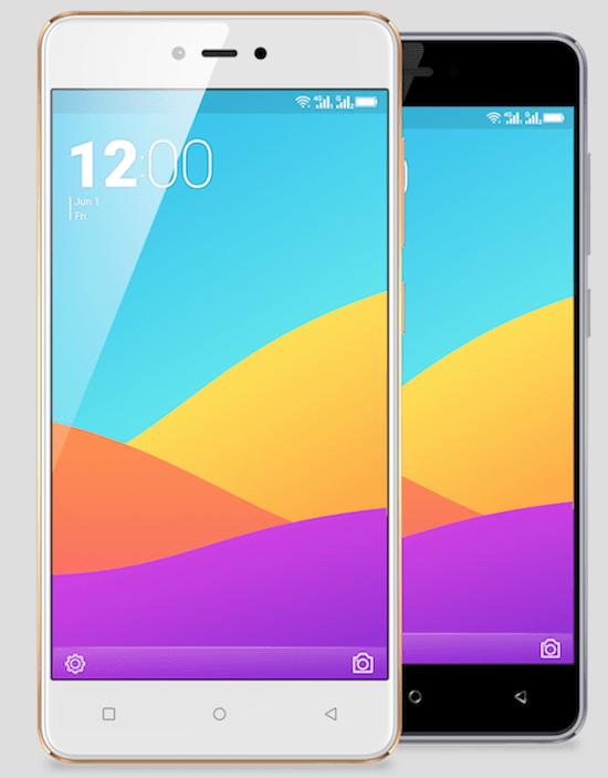 weimei Force, un móvil elegante con buen precio y características equilibradas
