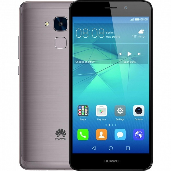 Huawei GT3, un móvil de gama media con panel Full HD y buena baterí­a