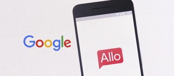 5 claves para conocer Google Allo