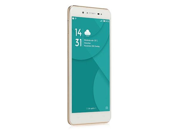 Las 5 claves del Doogee F7, uno de los móviles más potentes del mercado