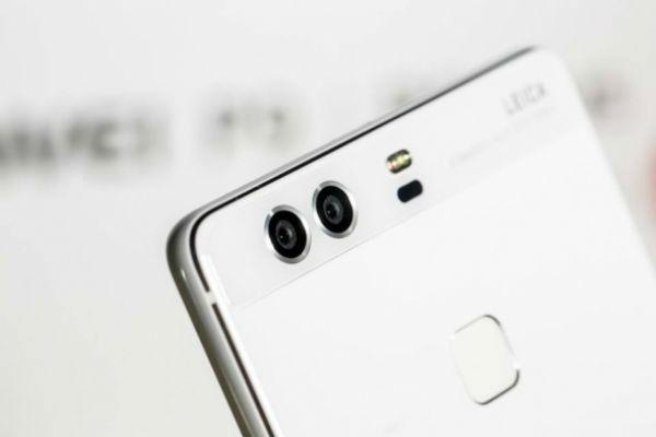 El Huawei Mate 9 podría llegar en diciembre con cámara dual de 20 megapíxeles