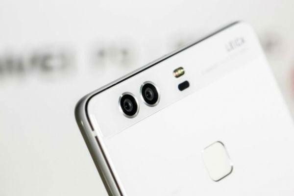 El Huawei Mate 9 tendría una cámara dual Leica
