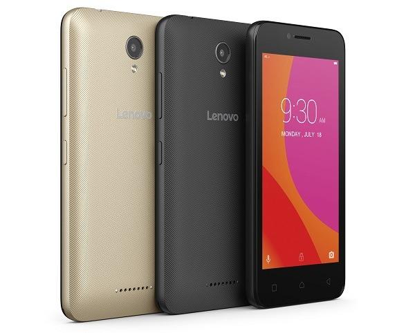 Lenovo A Plus, móvil asequible con buena batería