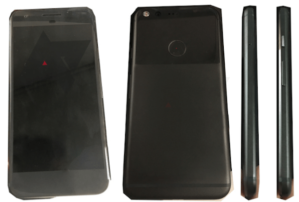 Google presentará los nuevos smartphones Pixel y Pixel XL el 4 de octubre