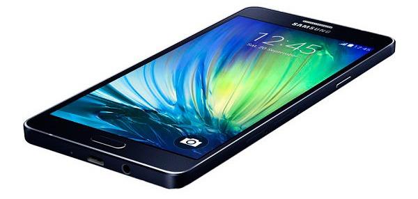 El Samsung Galaxy A7 recibe la actualización de Android 6.0