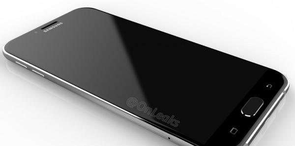 Aparecen nuevas pruebas de rendimiento del Samsung Galaxy A8 2016