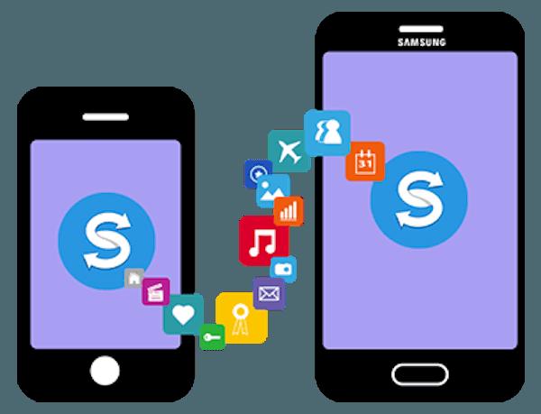 Cómo pasar todos los datos de tu Windows Phone a un Samsung Galaxy