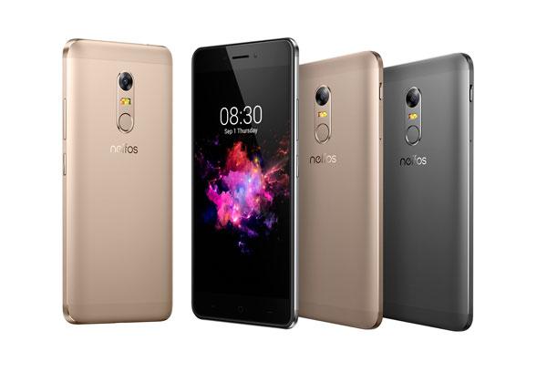 TP-LINK Neffos X1, un smartphone de gama alta con potentes prestaciones