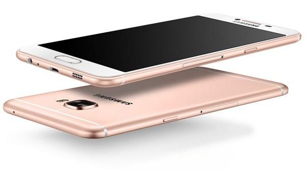 El Samsung Galaxy C9 llegará con pantalla de 6 pulgadas