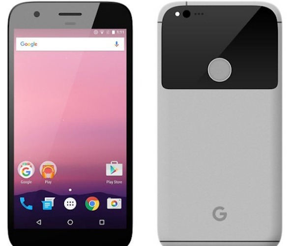 El smartphone de Google Pixel XL vuelve a aparecer en una prueba de rendimiento