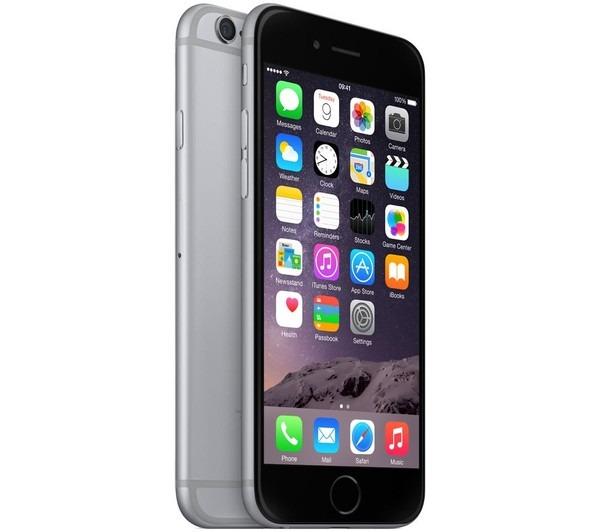 Oferta Iphone  Plus Movistar