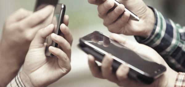 Mide tu capacidad para escribir rápido en el móvil con este test