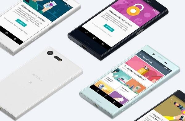 Sony Xperia X Compact, la apuesta de Sony por los smartphones pequeños