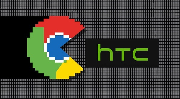google come HTC