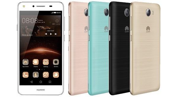 Huawei 5(cinco) II