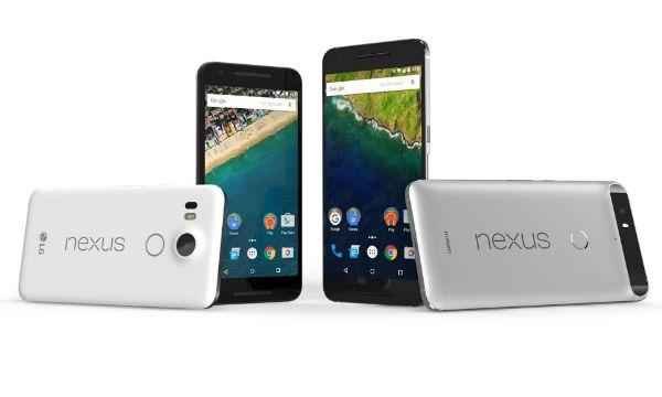 Se registran nuevos problemas en la batería del Nexus 6P