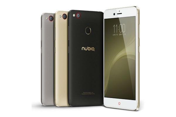 Nubia Z11 miniS