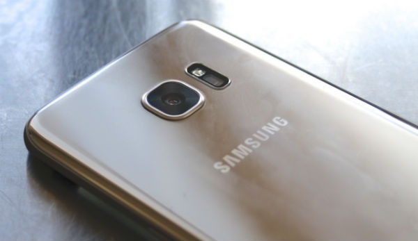 Samsung seguridad