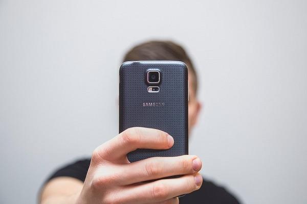 Pronto podremos desbloquear el móvil con un selfie
