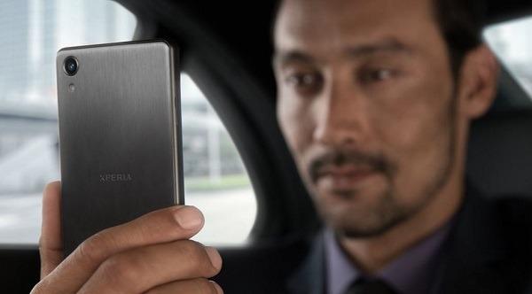 Sony Xperia™ X Performance