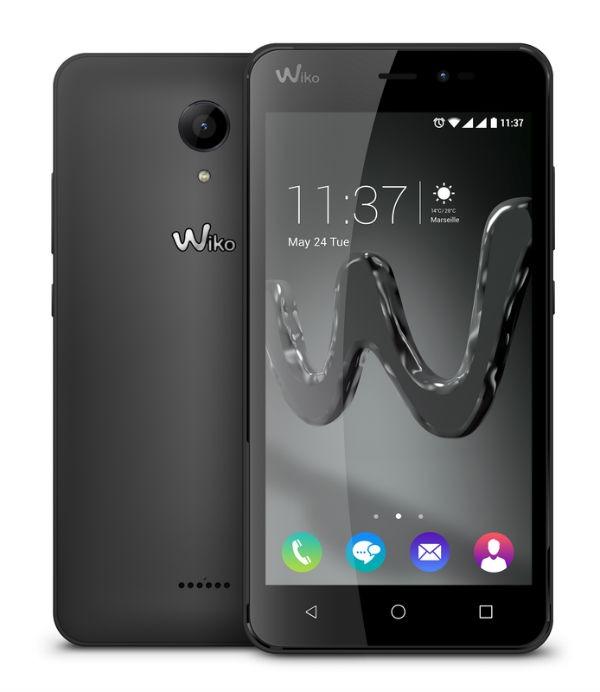 Wiko Freddy, un móvil sencillo para el día a día