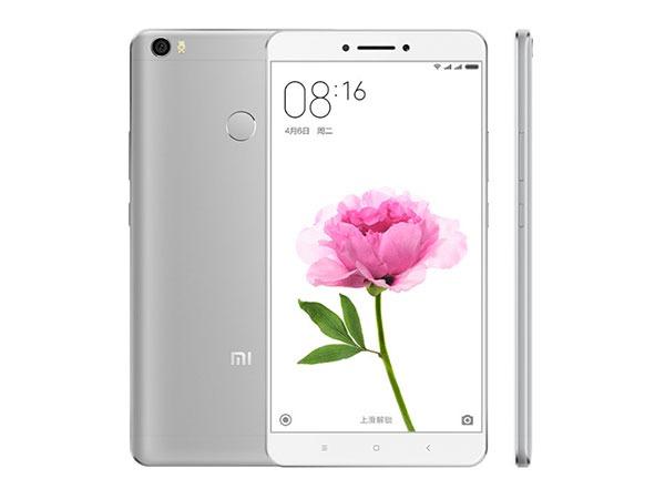 Xiaomi Mi Max Prime, un móvil de gama media con pantalla enorme