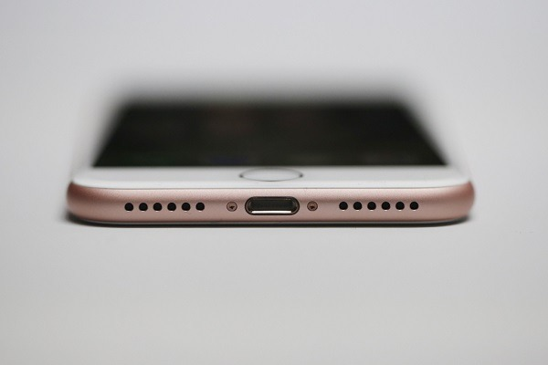 iphone 7(siete) no jack