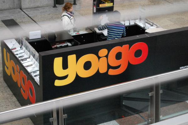 yoigo orange