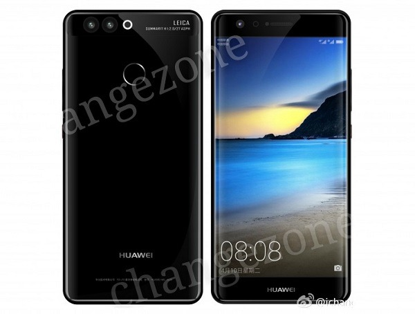 El Huawei P10 podría no tener botón físico