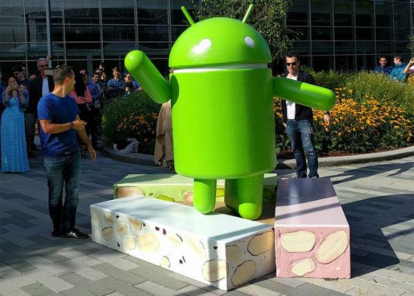 lenovo moto z con android 7.0 nougat