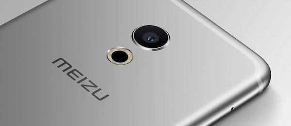 Se filtran las características del Meizu M3X