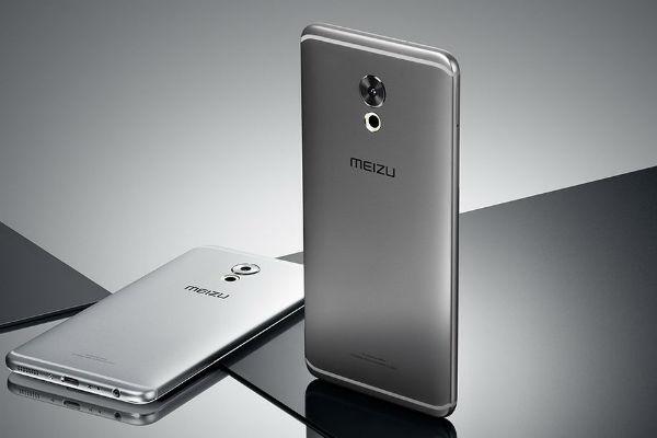 Meizu Pro 6 Plus, así es el nuevo móvil top de Meizu