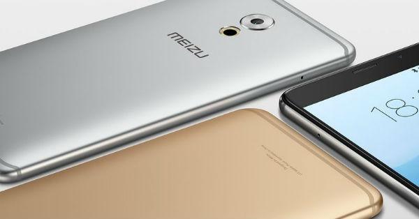El Meizu 16 llevaría una RAM de 8 GB