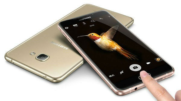 Samsung Galaxy C5 Pro Zauba