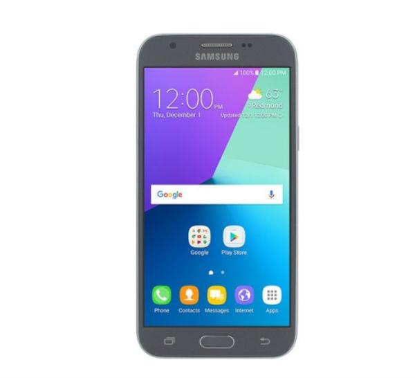Se filtran las primeras imágenes del Samsung Galaxy J3 2017
