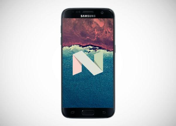 Las 10 mejores características que traerá Android 7 al Samsung Galaxy S7