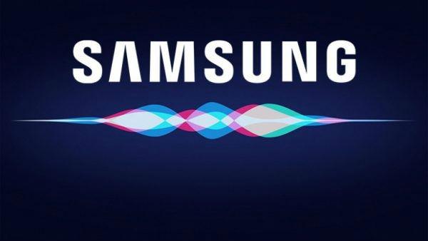 Samsung Galaxy asistente