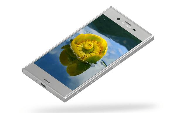 Sony Xperia® XZ