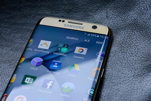 El próximo Galaxy S8 usará tecnología Force Touch